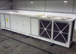 Enercontainer. Energetus