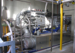 S. Julião da Talha Wastewater Treatment Plant. Energetus