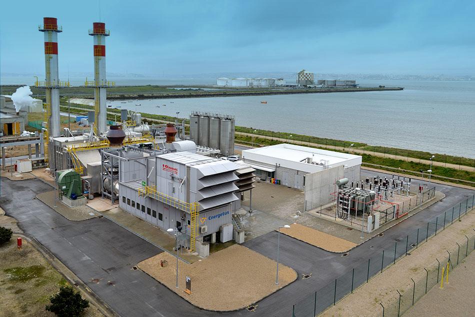A Energetus é o seu parceiro EPC para a sua Central Eléctrica