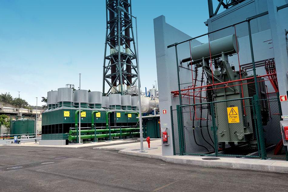 Energetus - Industrial Equipment