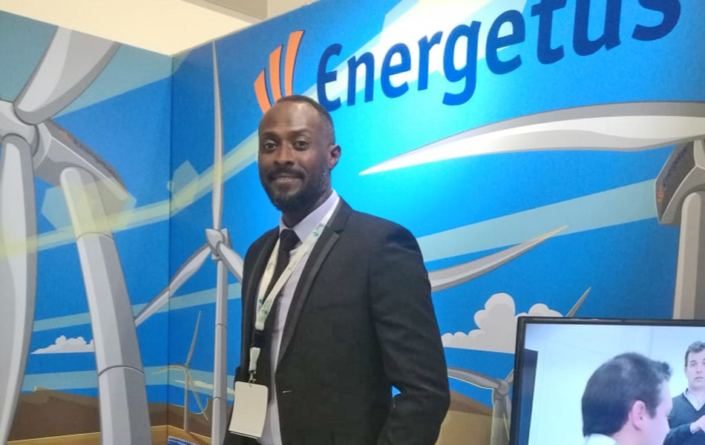 Energetus - 5th Oman Energy and Water Conference and Exhibition