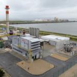 Barreiro Cogeneration Power Plant. Energetus