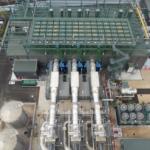 Vitória III Power Station. Energetus
