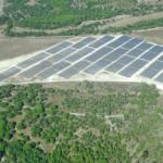 Coruche Photovoltaic Power Plant A, B, C. Energetus