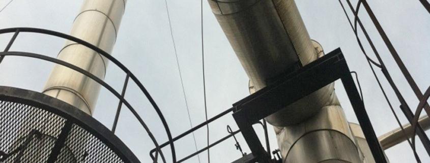JF Almeida Têxteis Power Plant