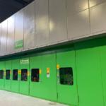 CIRES Cogeneration Plant. Energetus
