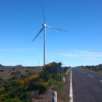 Bico da Cana Wind Park. Energetus