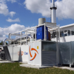 Enercontainer - Energetus power station