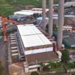 VITORIA 2 Power Station. Energetus